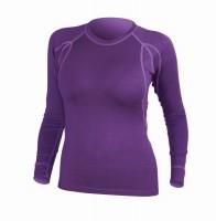 Funkční triko Endura Womens Baa Baa Merino L/S Base Layer