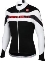 Dres s dlouhým rukávem Castelli Giro Jersey FZ