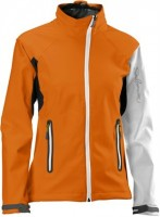 Bunda Salomon Active SoftShell Jacket Women