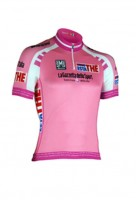 "Dres Santini Giro di Italia ""Maglia Rosa"" 2012"