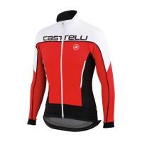 Zimní bunda Castelli Mortirolo 3 Jacket