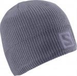 Čepice Salomon Logo 14/15