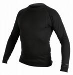 Funkční triko Endura Baa Baa Merino L/S Base Layer