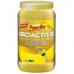 Power Bar Isoactive 600g