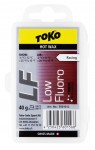 vosk Toko LF Hot wax red 40g