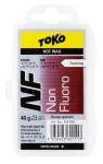 Vosk TOKO NF Hot Wax 40g Red