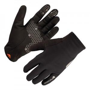 Zimní rukavice Endura Thermo Roubaix,